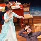 BWW Review: The Infectious Bliss of Seattle Rep's PRIDE AND PREJUDICE Photo
