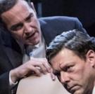 BWW Review: INK, Almeida Theatre