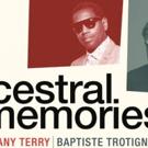 Yosvany Terry and Baptiste Trotignon Team Up for ANCESTRAL MEMORIES Photo