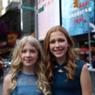 VIDEO: Real Life FROZEN Sisters Release Music Video