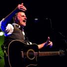 Rock Icon Steve Harley Heading to Warrington Next Month