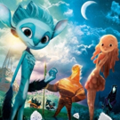 Stunning Animated MUNE: GUARDIAN OF THE MOON to Debut in U.S. Cinemas for One-Day-Only Special Event