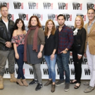 Photo Coverage: Skylar Astin, Krysta Rodriguez & More Get Ready for WP Theater's WHAT WE'RE UP AGAINST