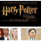Harry Potter, Stephen Schwartz and King Crimson to Set for Halloween Season at NJPAC Photo