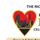 The Richmond / Ermet Aid Foundation Presents HELP IS ON THE WAY 23 – Puttin' On The Glitz