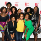 Photo Flash: Meet the Company of MCC's Next Show- SCHOOL GIRLS; OR, THE AFRICAN MEAN  Photo