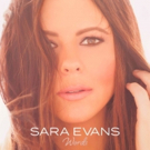 Sara Evans Reveals Song Stack for New Album 'Words', Out 7/21