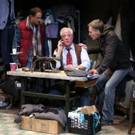BWW Review:  THE VIOLIN at 59E59 is an Intriguing Human Drama