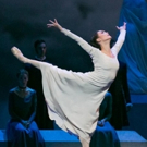 Jurgita Dronina to Dance with The National Ballet of Canada and English National Ballet Next Season