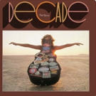 Neil Young to Release Remastered  'Decade' on 3 LP Set, Double CD & Digital Editions