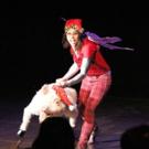 Dance, Mask Work and Puppet Making Highlight LA MAMA KIDS Season