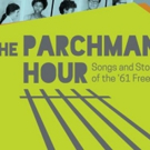 Virginia Stage Company to Continue 39th Season with 'THE PARCHMAN HOUR'