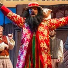 Jimmy Kieffer Sets Sail at NYMF In BACKBEARD: THE MUSICAL