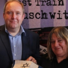 Pawn Stars UK Star Donates Historic Wartime Artefacts For Display At Epstein Theatre Photo