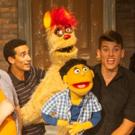 Photo Flash: AVENUE Q Comes to Playhouse on Park's Season Nine Main Stage Photo