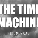 Michael Hunsaker, Bligh Voth, and More Announced For THE TIME MACHINE  at NYMF
