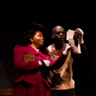 BWW Review: New England Premiere of THE ROYALE: Boxing for Dignity Photo