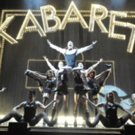 CABARET Tour, Starring Will Young and Louise Redknapp, Opens Tonight at the New Wimbledon Theatre