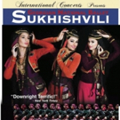 International Concerts Announces the Return of Sukhishvili Georgian National Ballet