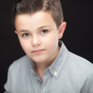 Michael Cascetta of Hoboken, New Jersey is currently one of the Swings in Broadway's  Photo