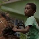 Gabriel Garzon-Montano Shares 'Bombo Fabrika' Video