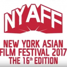 Watch New Trailer for  16th New York Asian Film Festival