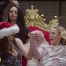 VIDEO: First Look - Kristen Bell, Mila Kunis in A BAD MOMS CHRISTMAS