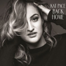Kat Pace Releases 'Back Home' with Lead Single 'Revenge'