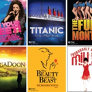 ON YOUR FEET, TITANIC, and More as Part of Pittsburgh CLO's 2018 Summer Season