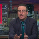 VIDEO: John Oliver Talks Trump Travel Ban & More on LAST WEEK TONIGHT