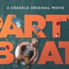 VIDEO: Sneak Peek - Crackle's New Original Movie PARTY BOAT, Premiering 8/24