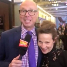 VIDEO: It's Time! On the Red Carpet at the Opening of TIME AND THE CONWAYS Photo