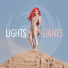 Lights Brings Comic Book to Life with 'Giants' Video