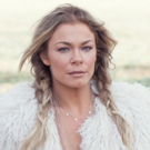 LeAnn Rimes to Perform Holiday Hits and New Originals with the Utah Symphony