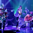 VIDEO: Portugal. The Man Perform No. 1 Single 'Feel It Still' on TONIGHT SHOW