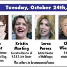 TRU Announces October Panel Featuring Women Producers: What They Uniquely Bring to th Photo