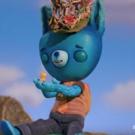 Sneak Peek - Season Three of Original Amazon Kid Series TUMBLE LEAF Premieres 8/15