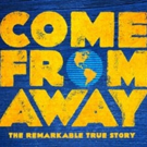 COME FROM AWAY Cast & Tony Nominee David Hein Perform at Broadway at W Tonight