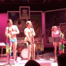 VIDEO: BEAUTY AND THE BEAST's James Snyder and Peter Saide Bare All with The Skivvies