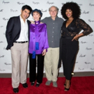 Photo Coverage: Playwrights Horizons Celebrates Opening Night of THE TREASURER