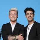 LET IT SHINE Winners Talk Take That Musical THE BAND