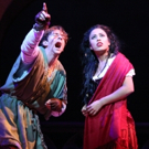 Photo Flash: First Look at MTWichita's THE HUNCHBACK OF NOTRE DAME, Starring Skylar A Photo