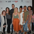 Photo Coverage: GROUNDHOG DAY Sings at W Photo