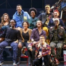 BWW Review: RENT at Straz Center For The Performing Arts
