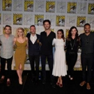 Syfy's THE MAGICIANS' Come Together at San Diego Comic-Con