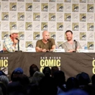 Syfy Presents HAPPY! at San Diego Comic-Con