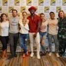 Syfy Renews WYNONNA EARP for Third Season