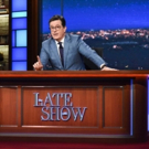 LATE SHOW Wins Last Week in Viewers with Live +3-Day Playback