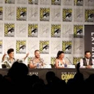 Syfy's THE EXPANSE Touches Down at San Diego Comic Con