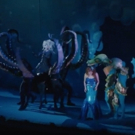 VIDEO: Dive Under the Sea with New Highlights from Disney's THE LITTLE MERMAID at The Muny
